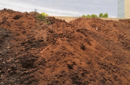Песок, щебень, пгс, отсев, грунт в г. Мичуринск